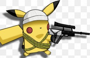 Call Of Duty Black Ops - Call Of Duty: Black Ops III Pikachu Pokemon Black & White Video Games PNG