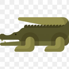Crocodile - Crocodile Icon PNG