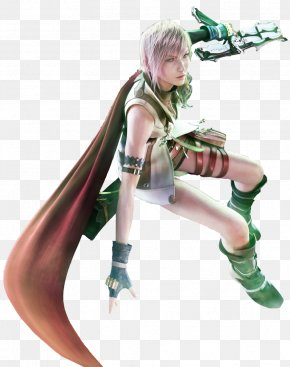Final Fantsy - Final Fantasy XIII-2 Lightning Returns: Final Fantasy XIII Final Fantasy VII PNG