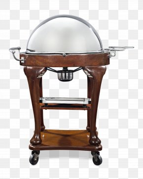 Exquisite Carving. - Meat Barbecue Serving Cart Grilling Cookware Accessory PNG