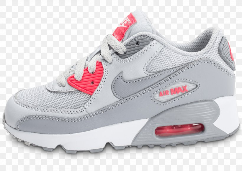 Nike Air Max Sneakers Shoe White, PNG, 1410x1000px, Nike Air