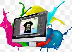 Design - Web Development Graphic Designer PNG