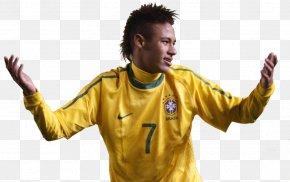 Neymar - Neymar Brazil National Football Team Pro Evolution Soccer 2012 FIFA World Cup La Liga PNG