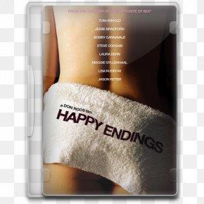 Season 3 ActorMy Happy Ending - Film Poster Film Director Happy Endings PNG