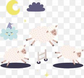 White Sheep Vector - Sheep Euclidean Vector PNG