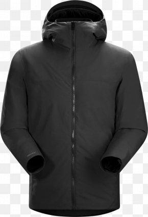 Jacket - Arc'teryx Denver Store Hoodie Jacket Gore-Tex PNG