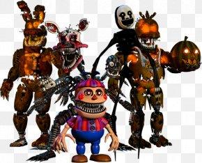 Five Nights At Freddy's 4 - Five Nights At Freddy's 4 Five Nights At Freddy's: Sister Location Balloon Boy Hoax Animatronics PNG