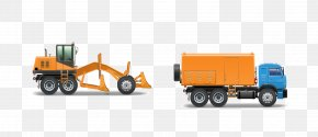 Excavator - Royalty-free Photography Euclidean Vector PNG