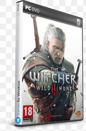 Witcher 3 Wild Hunt - The Witcher 3: Wild Hunt Monster Hunter: World Amazon.com PlayStation 4 Video Game PNG