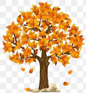 Tree Clip Art - Tree Autumn Free Content Clip Art PNG