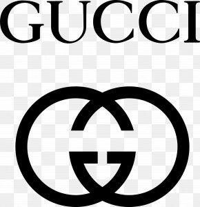 Logo Gucci - Gucci Logo Fashion PNG