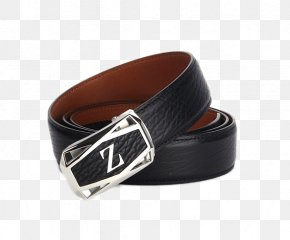 Poetry Park London Automatic Belt Buckle Stainless Steel Letter Z - Belt Buckle Letter PNG