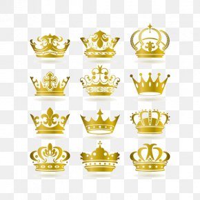 Noble And Beautiful Crown Of Gold Material - Crown Jewels Of The United Kingdom Stock Illustration Stock Photography PNG