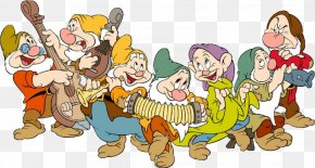 Snow White And The Seven Dwarfs Free Download - Seven Dwarfs Mine Train Snow White The Walt Disney Company PNG