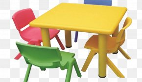 Children's Plastic Tables And Chairs - Table Chair Plastic Child PNG