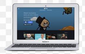 Macbook - Netbook Apple MacBook Air (11