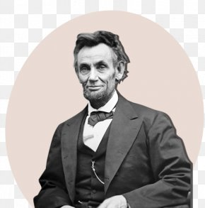 United States - Abraham Lincoln President Of The United States American Civil War Photograph PNG