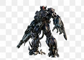Transformers China - Transformers: The Game Starscream Soundwave Megatron Shockwave PNG