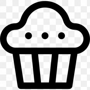 Bakery Baking - Muffin Cupcake Bakery Cafe Food PNG