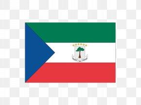 Flag - Green Flag Equatorial Guinea Rectangle Brand PNG