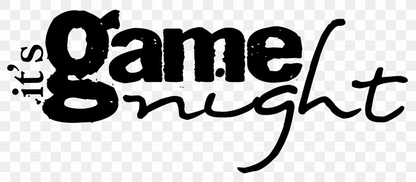 Video Game Night Evening Film Clip Art Png 4080x1794px Video Game Bingo Black Black And White