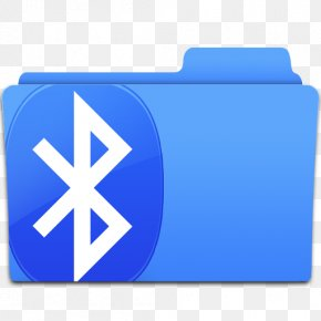 Bluetooth File - Bluetooth Low Energy Wireless ICO Icon PNG