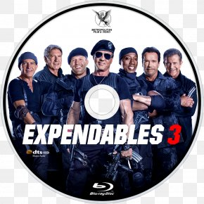 Expendables - Conrad Stonebanks The Expendables Film Trailer Streaming Media PNG