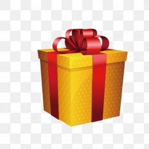 Gift - Gift Christmas PNG