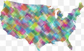 United States Geography Lesson Plans - United States Of America Clip Art Design U.S. State Openclipart PNG