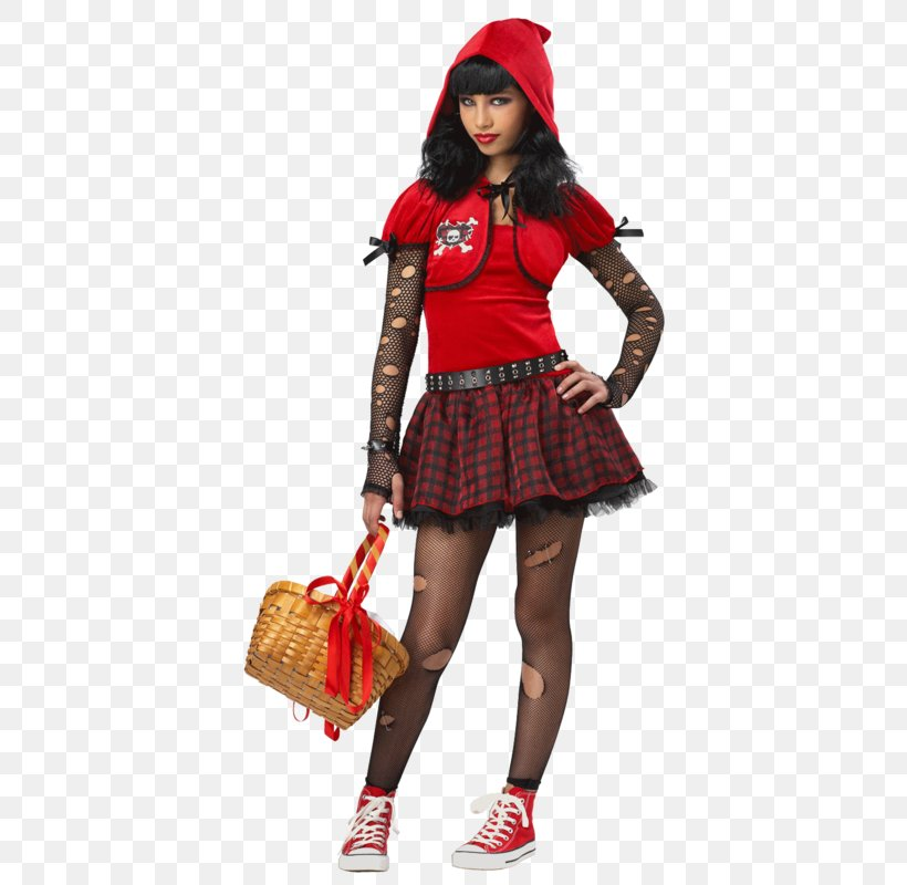 Big Bad Wolf Little Red Riding Hood Gray Wolf Grandmother Png