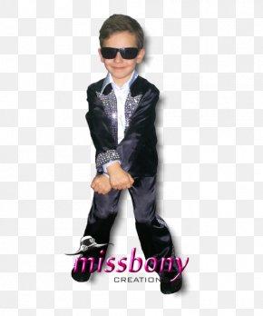Gangnam Style - Gangnam Style Costume T-shirt Dress Clothing PNG