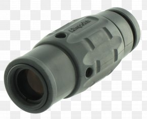 Weapon - Aimpoint AB Reflector Sight Aimpoint CompM4 Firearm PNG