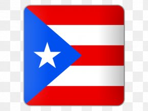 Flag - Flag Of Puerto Rico Merchant Marine Act Of 1920 Puerto Ricans In The United States PNG