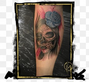 Skull - Tattoo Convention Human Skull Symbolism Image PNG