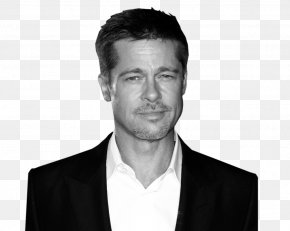 Brad Pitt - Brad Pitt The Dark Side Of The Sun Actor Celebrity PNG