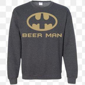 Beer Man - T-shirt Christmas Jumper Hoodie Sweater PNG