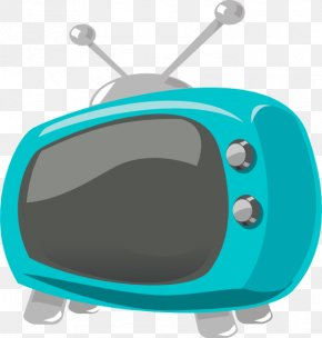 Television Cliparts - Television Cartoon Clip Art PNG