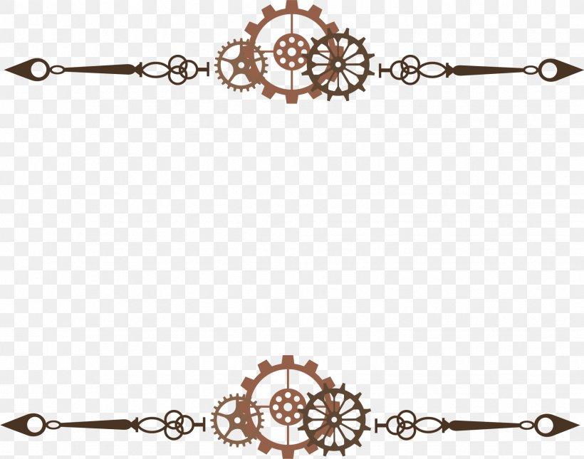Gear Steampunk Mechanical Engineering, PNG, 1852x1458px, Gear, Body Jewelry, Bracelet, Chain, Creativity Download Free