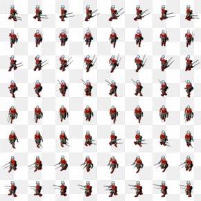 Animation - Skeletor Pixel Art He-Man Character Animation PNG