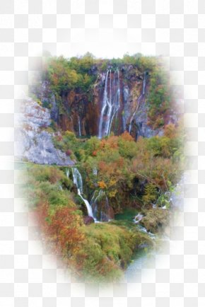 Big Waterfall Nature Reserve Water Resources WaterfallsPark - Veliki Slap PNG