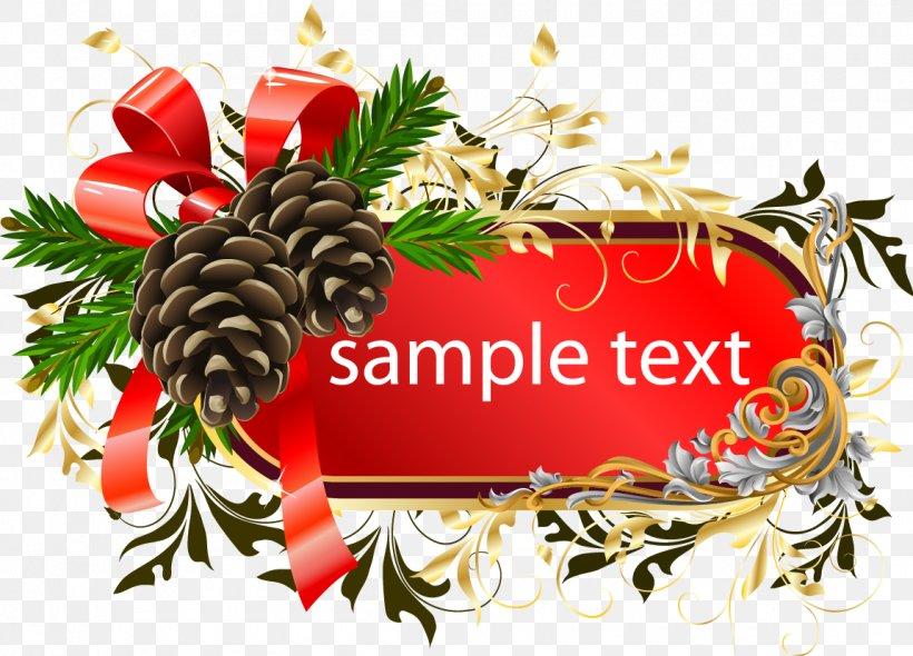 Pine Euclidean Vector Christmas Conifer Cone, PNG, 1150x828px, Pine, Christmas, Christmas Decoration, Christmas Ornament, Conifer Download Free