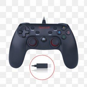 Playstation - Sega Saturn Game Controllers Xbox 360 PlayStation Joystick PNG