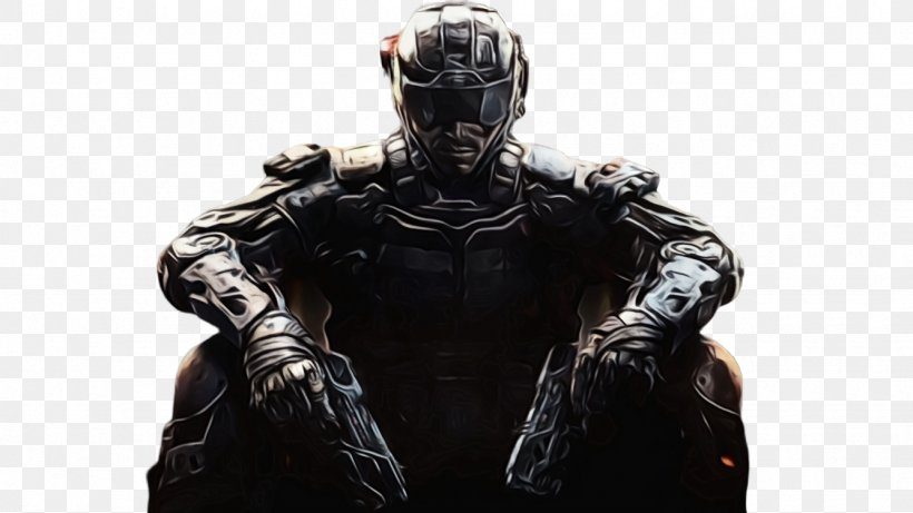 Call Of Duty: Black Ops III Call Of Duty: Black Ops 4 Call Of Duty: Infinite Warfare Call Of Duty 4: Modern Warfare, PNG, 1334x750px, Call Of Duty Black Ops Iii, Action Figure, Armour, Batman, Call Of Duty Download Free
