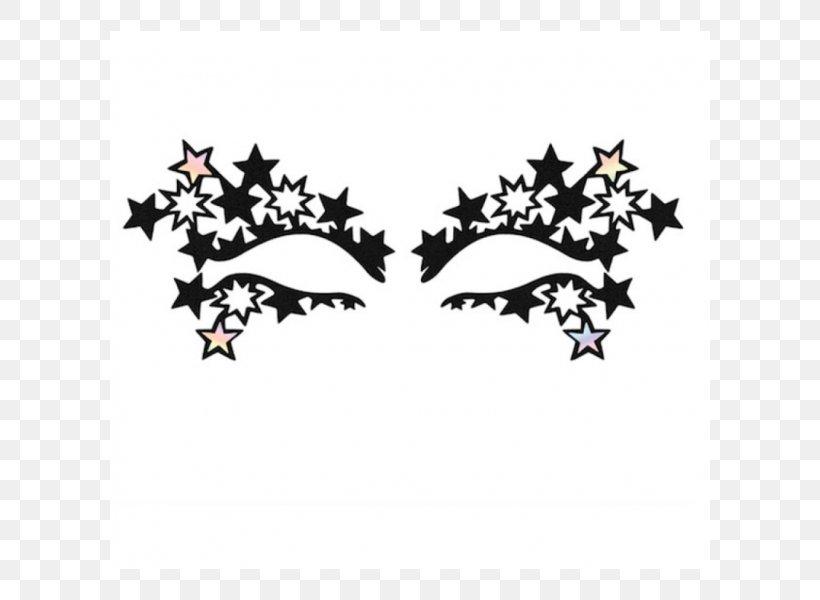 Make-up Face Mask Tattoo Star, PNG, 600x600px, Makeup, Artikel, Bat, Clothing, Constellation Download Free
