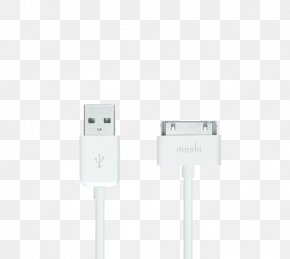 Apple Data Cable - Electrical Cable Apple IPhone 7 Plus Electrical Connector USB Data Cable PNG