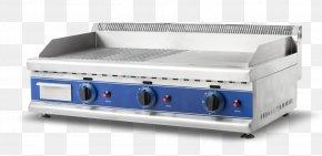 Pusat Mesin Usaha Barbecue Griddle Cooking Ranges KitchenHuizhou - Astro Mesin PNG