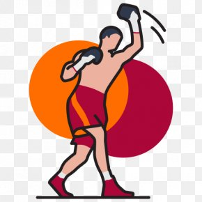 Boxing - Boxing Sport Punch Clip Art PNG