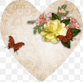 Valentine Decorative Material - Flower Bouquet Birthday Greeting & Note Cards Cut Flowers PNG
