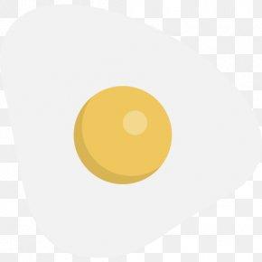 Egg - Fried Egg Breakfast Chicken Egg Icon PNG