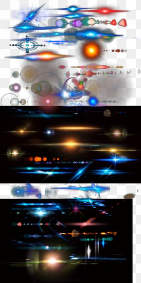 Glare - Light PNG